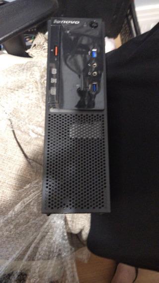 Lenovo S510 Core I7 8gb Mem Hdd 500gb