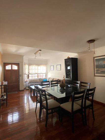 Duplex 4 Dorm 2 Suites 2 Cocheras Fondo Zona Florida