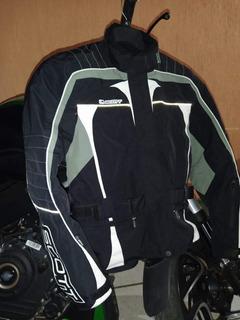 Chamarra De Motociclista De Dama Marca Scott