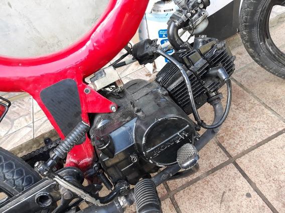 Honda Mobilete