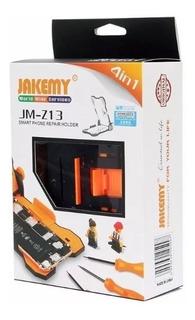 Suporte De Manutenção P/ Celular iPhone Jakemy Jm-z13 C/ Nf