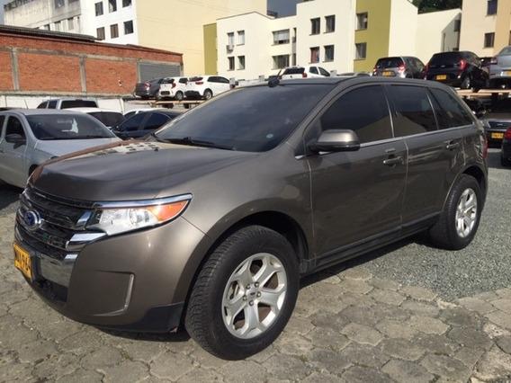 Ford Edge 2012 Limited. Alejandro Hernandez