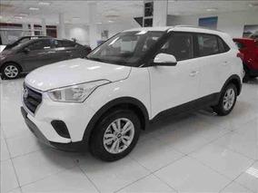 Hyundai Creta 1.6 Attitude Flex 5p 2018