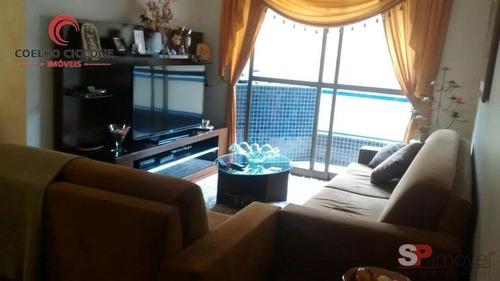 Imagem 1 de 15 de Compre Apartamento Em Barcelona - V-4828