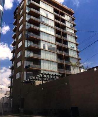 Renta Departamento En Torre Angelópolis - Zona Angelópolis, Costco Y Parque Del Arte
