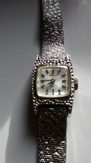 Relógio Seiko. Modelo Lady De 1968