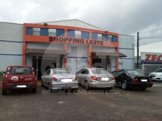 Sala Comercial Para Alugar - 50162.006