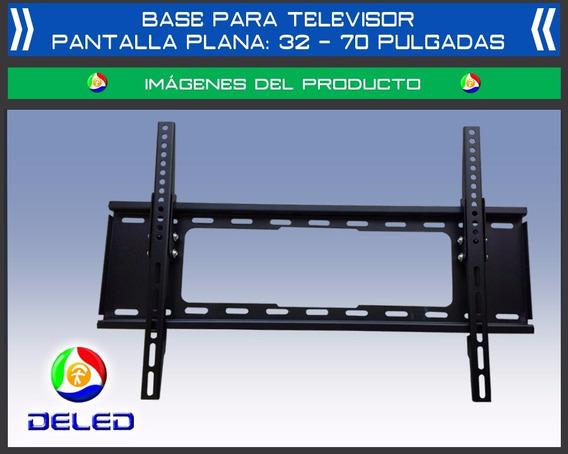 Base Para Tv Led / Lcd / Plasma De 32