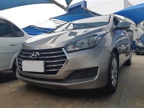 Hyundai Hb20s 1.0 Comfort Style Flex 4p