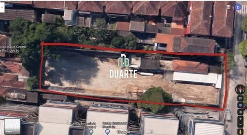 Imagem 1 de 2 de Terreno - Te00044 - 68513966