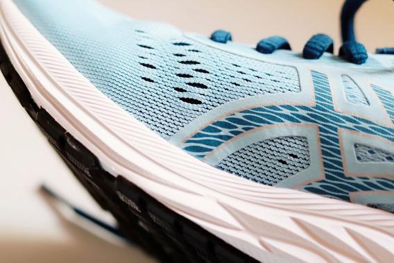 Zapatillas Asics Excite Running - Mujer