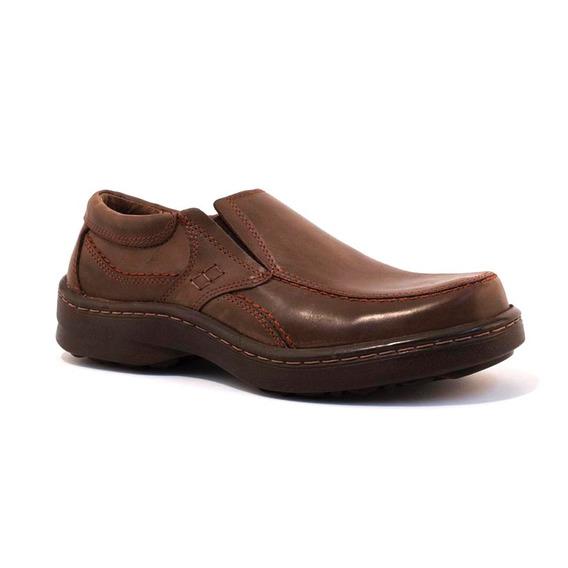 Zapato Free Comfort Zapato Hombre 5249 Ostra