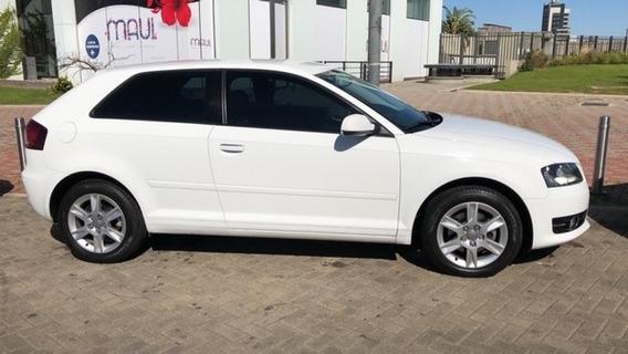 Audi A3 Inmaculado