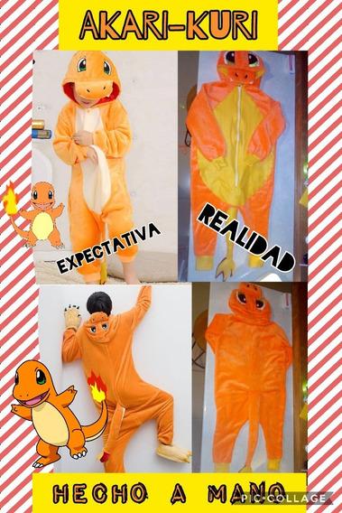 Pijamas Tipo Kigurumi