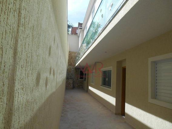 Apartamento Com 2 Dormitórios À Venda, 50 M² Por R$ 230.000 - São Miguel Paulista - São Paulo/sp - Ap0444