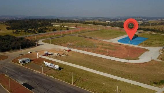 Terreno À Venda, 1034 M² Por R$ 750.000,00 - Condomínio Industrial Bethaville 3 - Itu/sp - Te4526