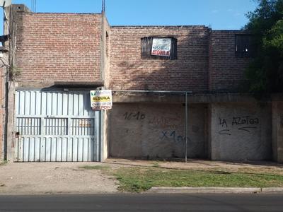 Galpon Con Trifasica Y Plano 170m2 En Quilmes