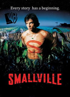 Smallville - Series Digitales