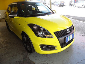 Suzuki Swift Sport R 1.6 16v 2015 - Santa Paula Veículos