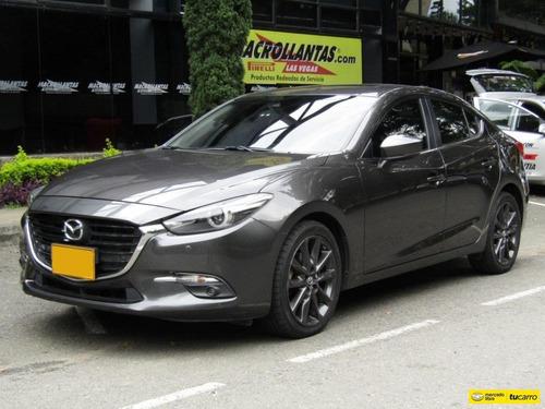 Mazda Mazda 3 Grand Touring Lx 2000 Cc At