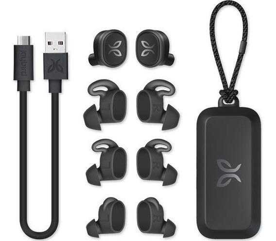 Jaybird Vista True Wireless In-ear Headphones Pronta Entrega