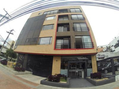 Apartamento En Venta Santa Barbara Fr Ca Mls 19-393