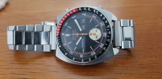Relógio Seiko Speed Timer