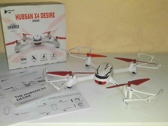 Drone H502e Com Gps E Câmera