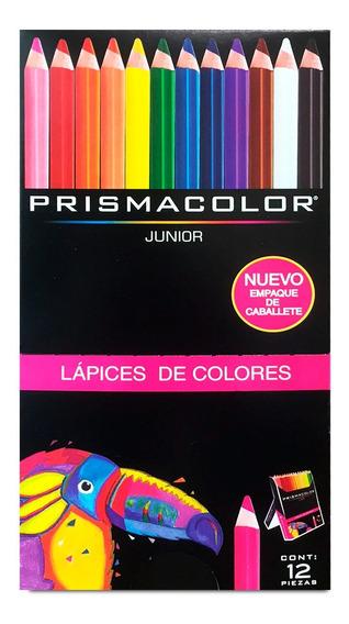 Colores Prismacolorjunior 12 Piezas