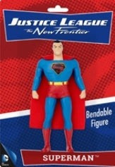 Muñeco Superman New Frontier Dc 3902 - Hasbro Hasbro