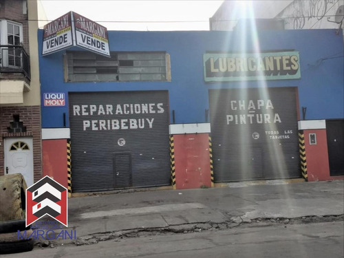 Local 200 M2 Cub S/lote 200 A Mts De Shopping, Urgente