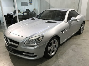 Mercedes-benz Slk-250 Cgi 1.8