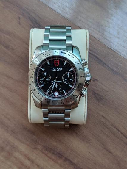 Relógio Tudor Sport Chronograph - Usado