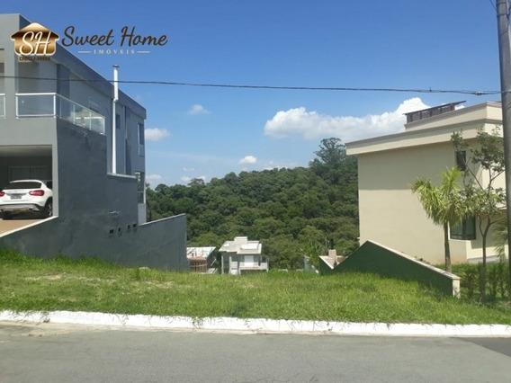 Terreno Com Ótima Localização Residencial Morada Da Serra - Sh1455
