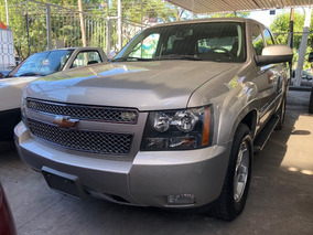 Chevrolet Avalanche 5.3 C Lt Aa Ee Cd Piel Qc 4x4 At 2009