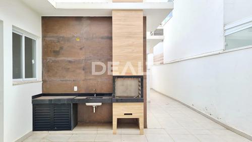 Casa À Venda, 140 M² Por R$ 590.000,00 - Residencial Real Park Sumaré - Sumaré/sp - Ca0511