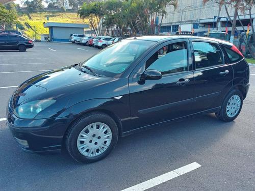 Imagem 1 de 7 de Ford Focus 2008 2.0 Glx 5p