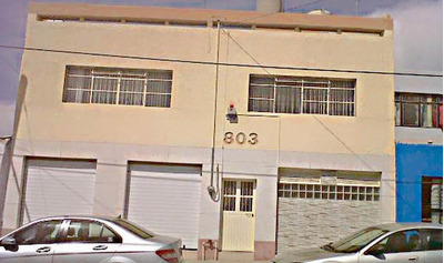 Casa Huéspedes Con 2 Locales, Frente Centro Médico Occidente