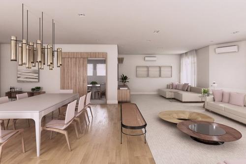 Imagem 1 de 20 de Apartamento - Ap00825 - 69335704