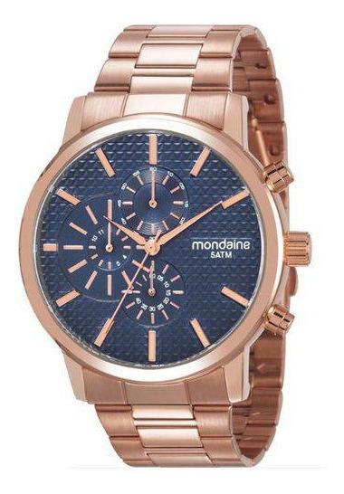 Relógio Mondaine Feminino 7893689813541
