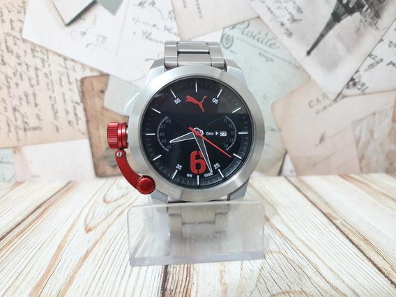 Relógio Puma Advance Pu103781004