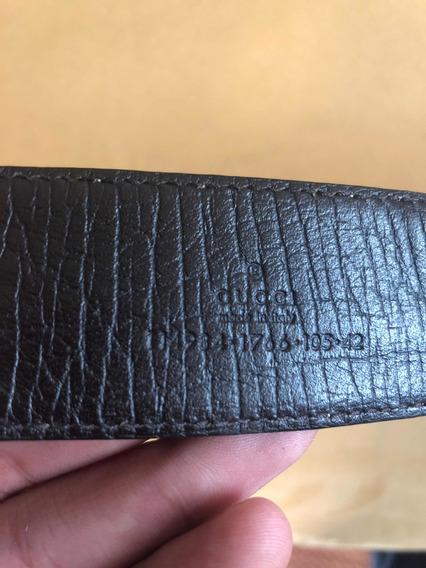 Cinturones Gucci Originales Talla 100 34/32