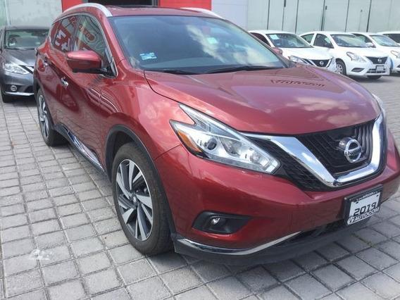 Nissan Murano 5 Puertas