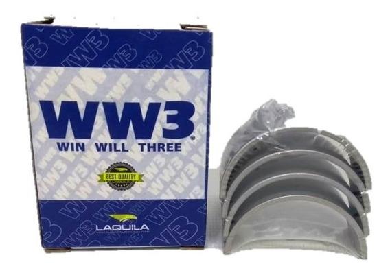 Bronzina Biela Cb400 Cb450 Ww3 (c/4) Medida 0.50mm