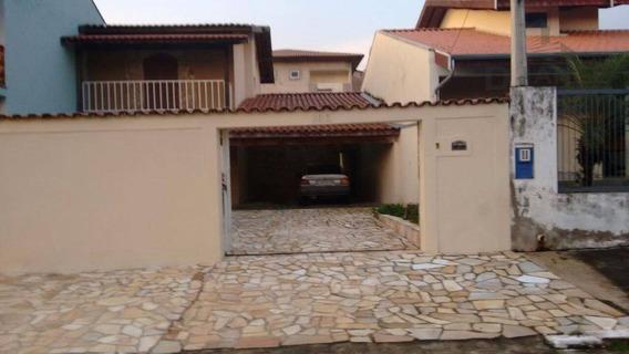 Casa Com 2 Dormitórios À Venda, 198 M² Por R$ 510.000 - Parque Jambeiro - Campinas/sp - Ca10845