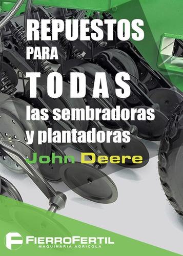 Repuestos Para Sembradora Y Plantadoras John Deere 1590 750
