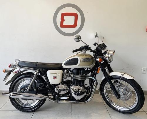 Triumph Bonneville T 100 865