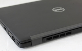 Dell Latitude 5280 Core I5 7a Ger M2 De 256gb 8gb Ddr4 - 32g