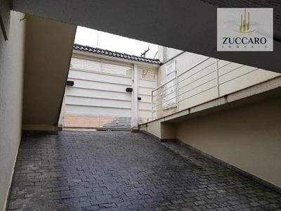 Casa Com 3 Dormitórios À Venda, 154 M² Por R$ 350.000 - Jardim Bom Clima - Guarulhos/sp - Ca3445