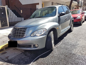 Chrysler Pt Cruiser 2.4 Touring Automatico 2011